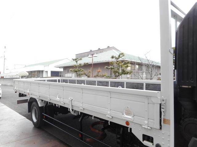 「その他」「ヒノレンジャー」「トラック」「香川県」の中古車7