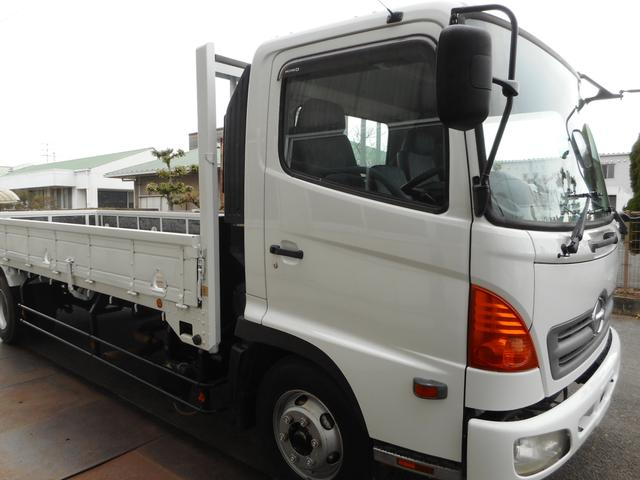 「その他」「ヒノレンジャー」「トラック」「香川県」の中古車8