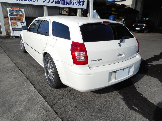 「ダッジ」「ダッジマグナム」「ステーションワゴン」「香川県」の中古車2
