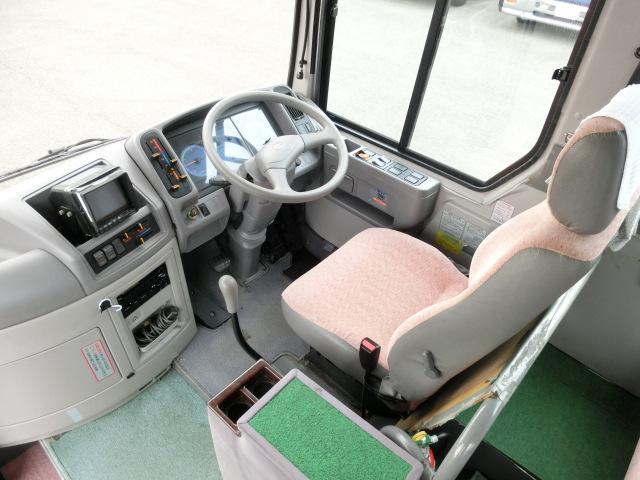 日野 リエッセ 29人乗 送迎仕様バス