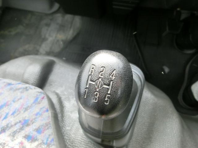 いすゞ エルフトラック 2t積 平ボディ PG付