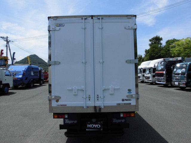 -30度設定 冷蔵冷凍車(6枚目)