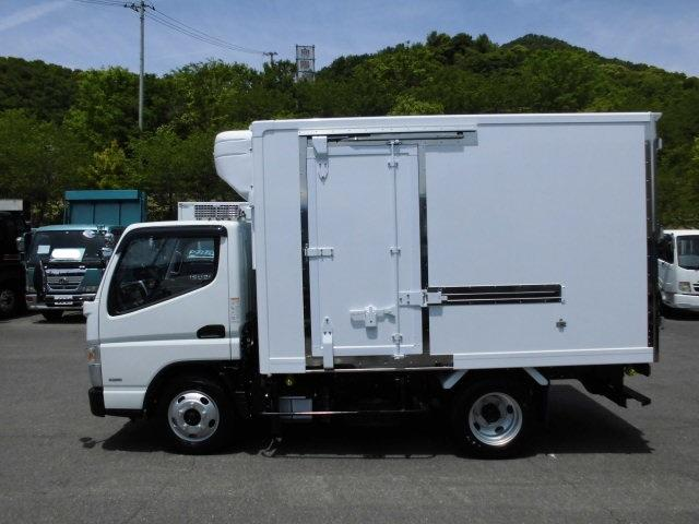 -30度設定 冷蔵冷凍車(7枚目)