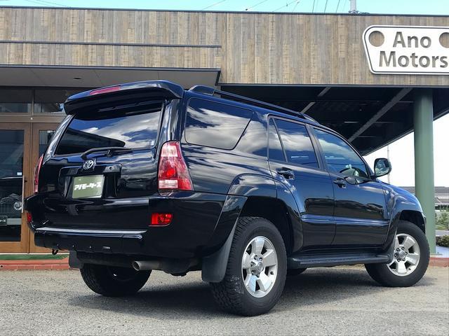 「トヨタ」「ハイラックスサーフ」「SUV・クロカン」「香川県」の中古車6