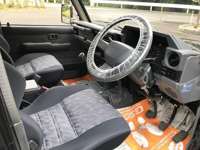 「トヨタ」「ランドクルーザー70」「SUV・クロカン」「香川県」の中古車11