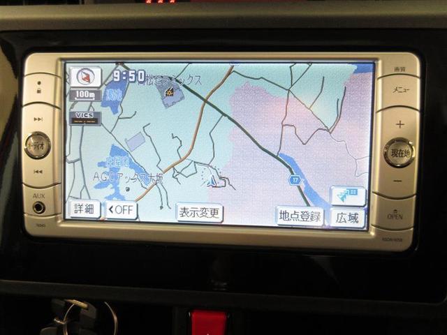 X S ワンセグ メモリーナビ DVD再生 ミュージックプレイヤー接続可 衝突被害軽減システム 電動スライドドア ウオークスルー アイドリングストップ(7枚目)