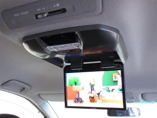 2.4アエラス Gエディション フルセグ メモリーナビ DVD再生 ミュージックプレイヤー接続可 後席モニター バックカメラ ETC 両側電動スライド HIDヘッドライト ウオークスルー 乗車定員7人 3列シート 記録簿(14枚目)