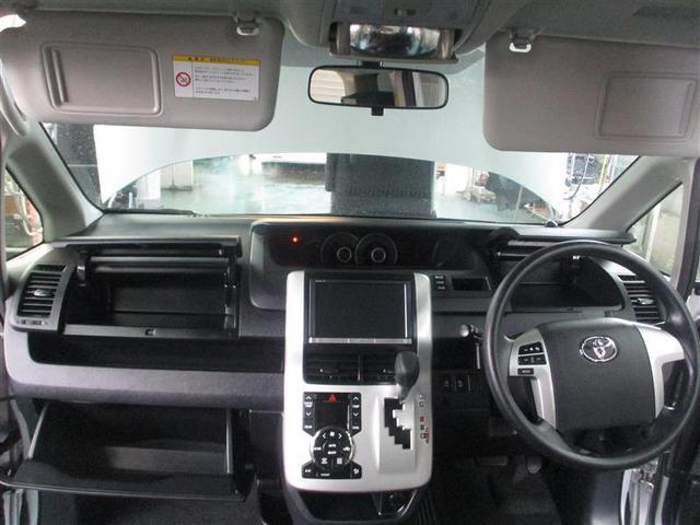 X スマートエディション フルセグ HDDナビ DVD再生 バックカメラ ETC 両側電動スライド HIDヘッドライト ウオークスルー 乗車定員8人 3列シート(20枚目)