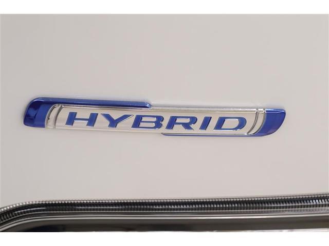 ハイブリッドT フルセグ メモリーナビ DVD再生 ミュージックプレイヤー接続可 衝突被害軽減システム LEDヘッドランプ 記録簿(5枚目)