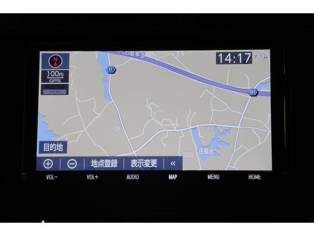 Sスタイルブラック フルセグ メモリーナビ DVD再生 バックカメラ 衝突被害軽減システム ETC LEDヘッドランプ フルエアロ 記録簿(17枚目)