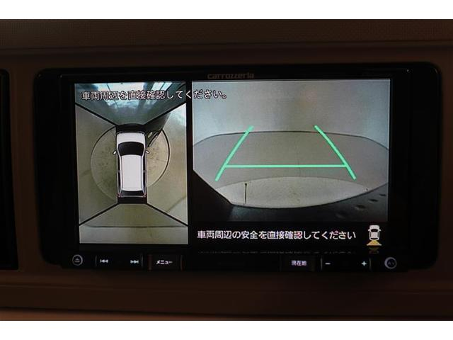 G SAIII フルセグ メモリーナビ DVD再生 バックカメラ 衝突被害軽減システム ETC LEDヘッドランプ 記録簿 アイドリングストップ(13枚目)