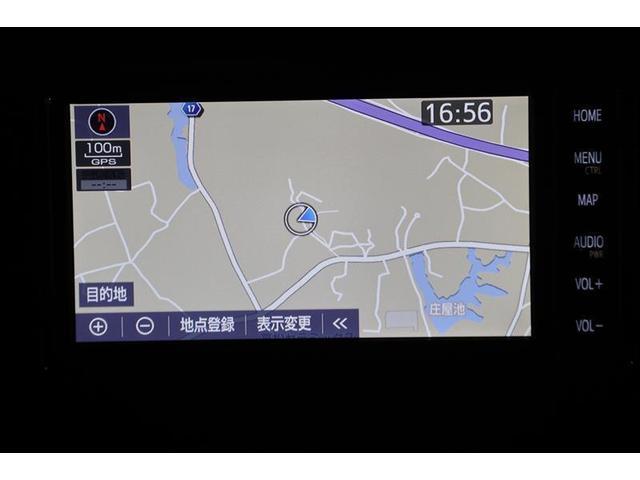 G Z フルセグ メモリーナビ DVD再生 バックカメラ 衝突被害軽減システム ETC LEDヘッドランプ ワンオーナー 記録簿 アイドリングストップ(16枚目)