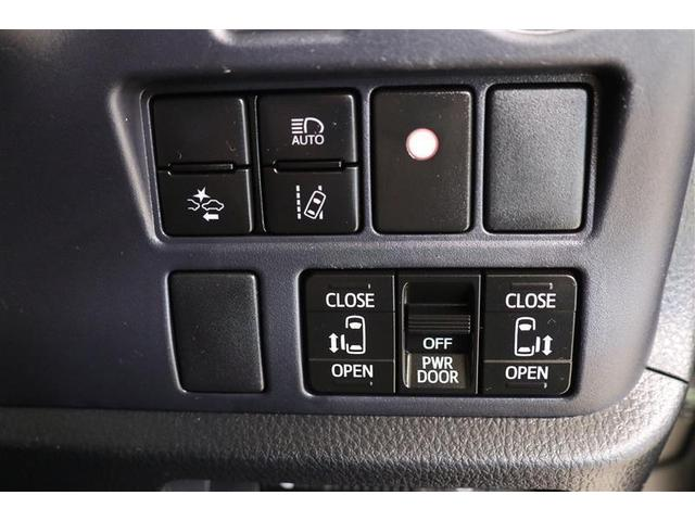 ZS 煌II フルセグ メモリーナビ DVD再生 後席モニター バックカメラ 衝突被害軽減システム ETC 両側電動スライド LEDヘッドランプ ウオークスルー 乗車定員8人 3列シート 記録簿(12枚目)
