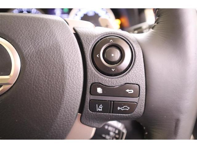 IS300h バージョンL 革シート フルセグ メモリーナビ DVD再生 ミュージックプレイヤー接続可 バックカメラ 衝突被害軽減システム ETC ドラレコ LEDヘッドランプ 記録簿(11枚目)