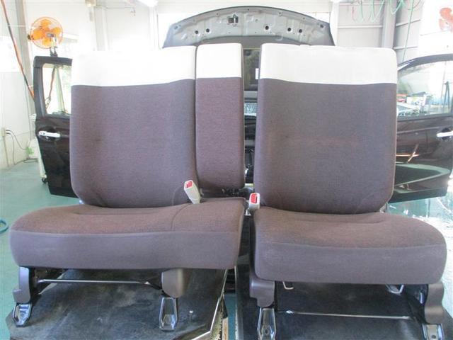 シートはまるまるクリンで除菌・消臭済み☆お子様がいらっしゃる方も安心してお乗りいただけます!