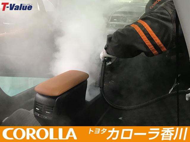 蒸気をあて汚れを浮かし隅々まで洗浄致します。