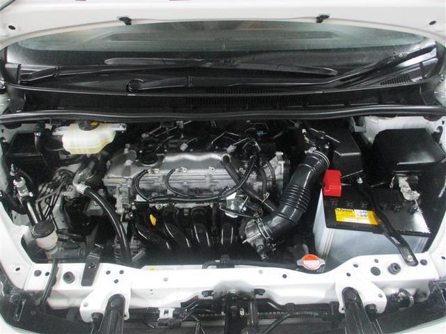 勿論、厳しい環境基準に対応したエンジン搭載です。