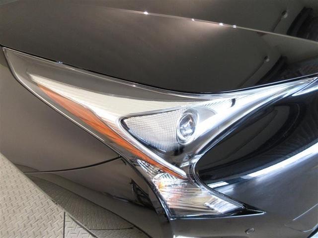 Sセーフティプラス 衝突被害軽減ブレーキ LED 純正アルミ(4枚目)