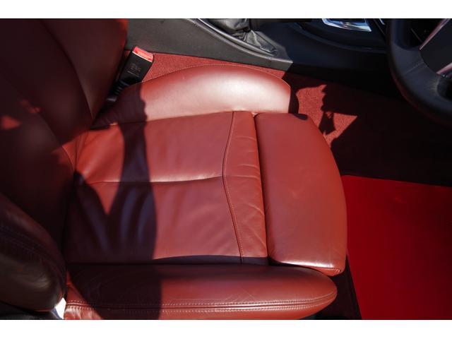 650iカブリオレ 電動オープン コーナーセンサー HID パドルシフト パワーシート 赤革シート シートヒーター 20インチアルミホイール クルーズコントロール オートライト ETC(20枚目)