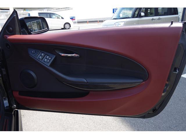 650iカブリオレ 電動オープン コーナーセンサー HID パドルシフト パワーシート 赤革シート シートヒーター 20インチアルミホイール クルーズコントロール オートライト ETC(23枚目)