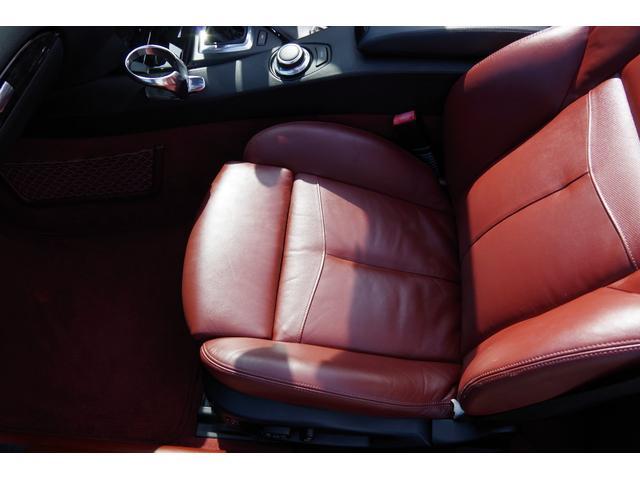 650iカブリオレ 電動オープン コーナーセンサー HID パドルシフト パワーシート 赤革シート シートヒーター 20インチアルミホイール クルーズコントロール オートライト ETC(25枚目)