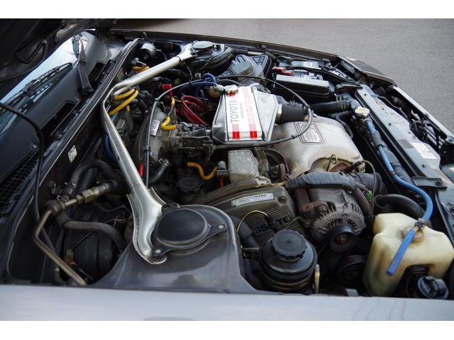 GT-FOUR GT-FOUR4WD ターボ 5速ミッション サンルーフ パワステ パワーウィンドウ R2年10月4日タイミングベルトウォーターポンプ交換済138,990km時 フロントストラットタワーバー(39枚目)
