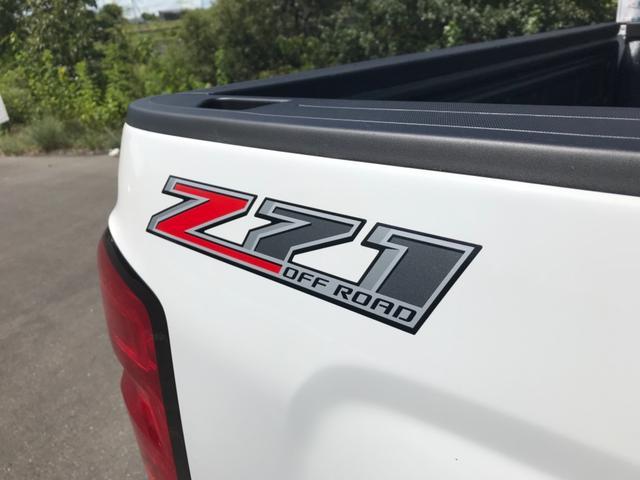 シボレー シボレー シルバラード LTZ クルーキャブ  Z71 オフロードパッケージ