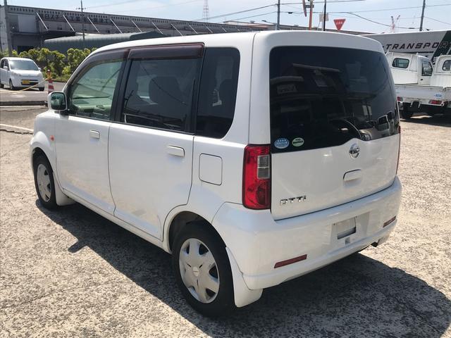 「日産」「オッティ」「コンパクトカー」「香川県」の中古車6