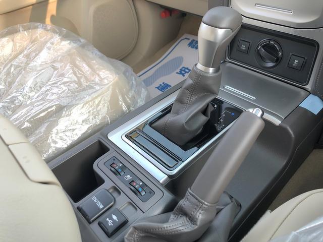 TX Lパケ 登録済未使用車 メーカーナビ 本革 サンルーフ(16枚目)