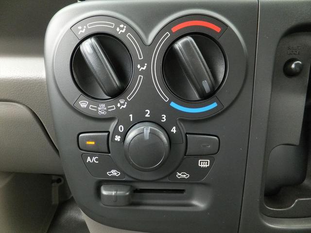 日産 NV100クリッパーバン DX GLパッケージ 届出済未使用車 キーレス