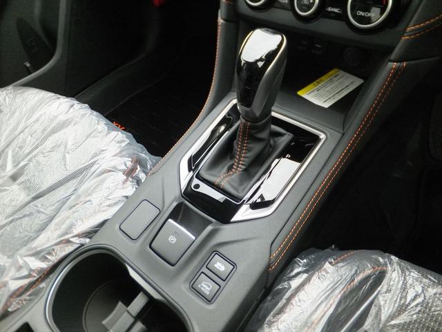 スバル インプレッサXV 2.0i-L アイサイト 届け出済み未使用車 アイサイト3