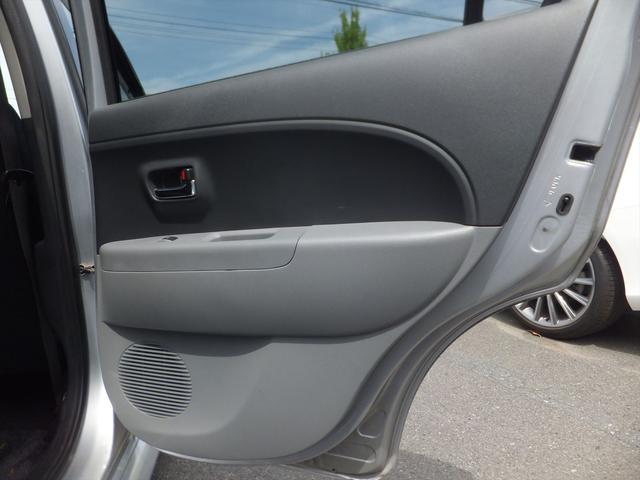トヨタ パッソ レーシー TRDスポーツ 5MT MOMOステ 専用装備多数