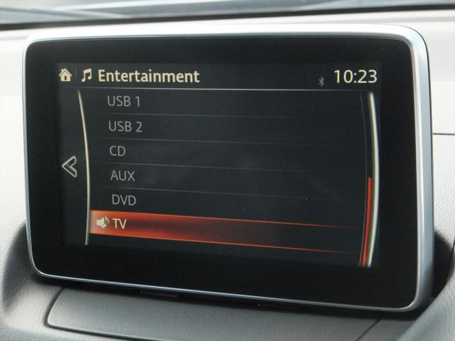 マツダ CX-3 XDツーリング メーカーナビ ETC フルセグTV BOSE