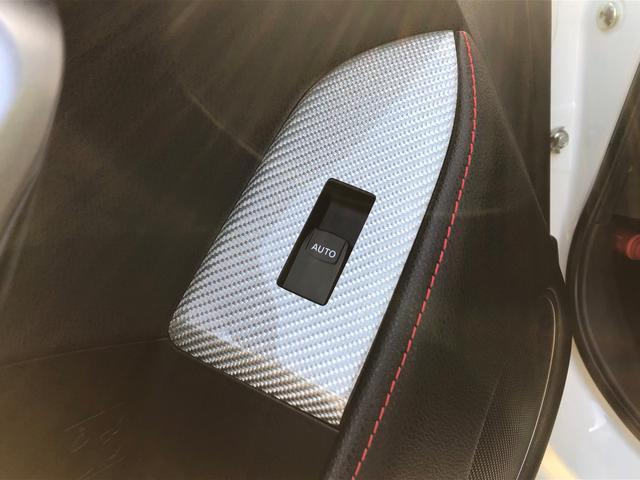 S 社外SDナビ 車内カーボン調パネル 社外HIDフォグ(18枚目)
