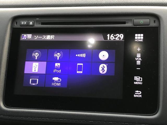 ハイブリッドX インターナビ LEDヘッドライト Bカメラ(12枚目)