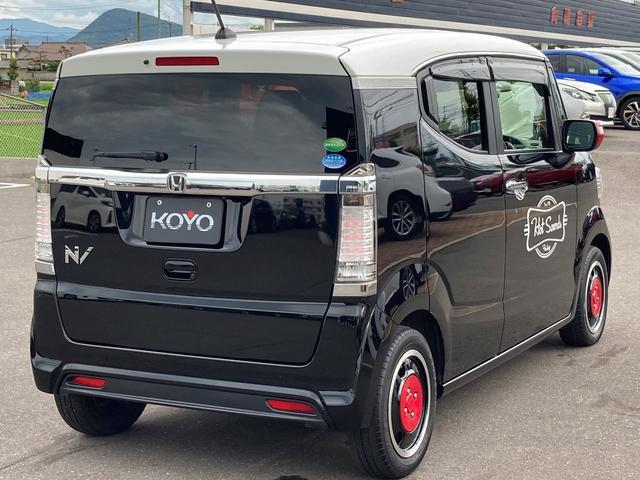 「ホンダ」「N-BOX」「コンパクトカー」「香川県」の中古車46