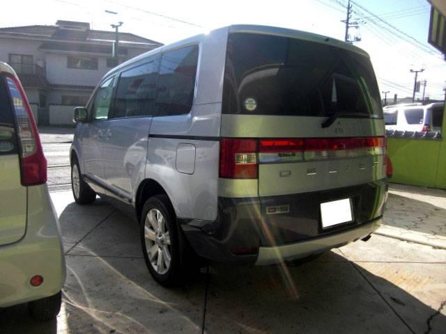 「三菱」「デリカD:5」「ミニバン・ワンボックス」「香川県」の中古車2