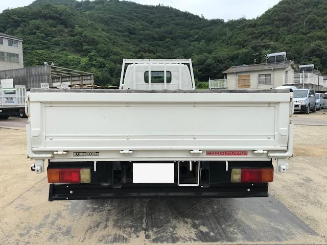 「その他」「デュトロ」「トラック」「香川県」の中古車4