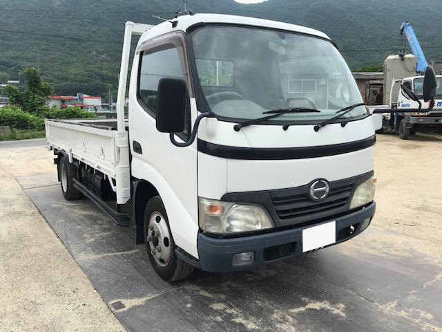 「その他」「デュトロ」「トラック」「香川県」の中古車6