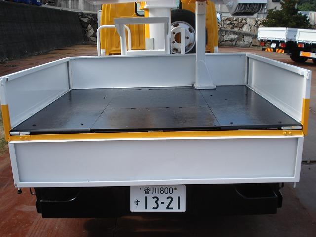 日野 デュトロ 高所作業車 9.7M