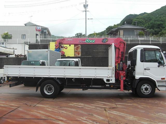 「その他」「コンドル」「トラック」「香川県」の中古車5