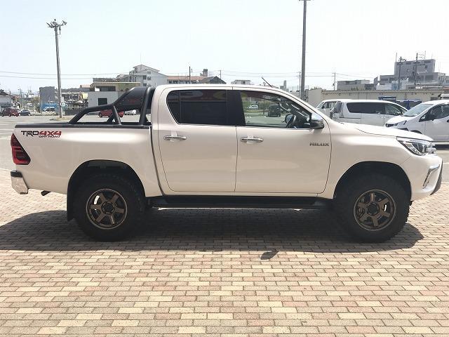 「トヨタ」「ハイラックス」「SUV・クロカン」「香川県」の中古車6