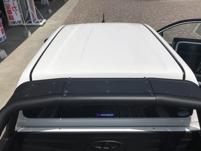 「トヨタ」「ハイラックス」「SUV・クロカン」「香川県」の中古車9