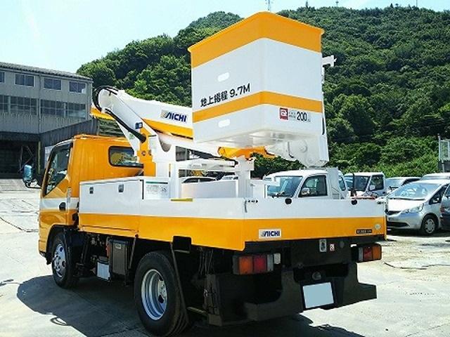 「その他」「キャンター」「トラック」「香川県」の中古車3