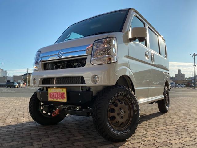 「スズキ」「エブリイワゴン」「コンパクトカー」「香川県」の中古車7
