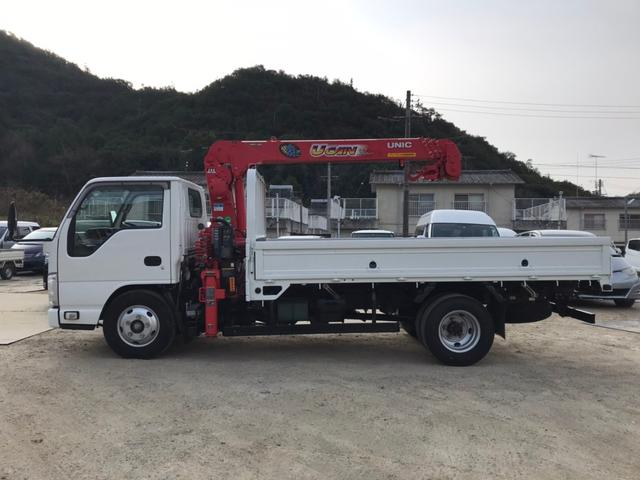 「その他」「エルフトラック」「トラック」「香川県」の中古車2