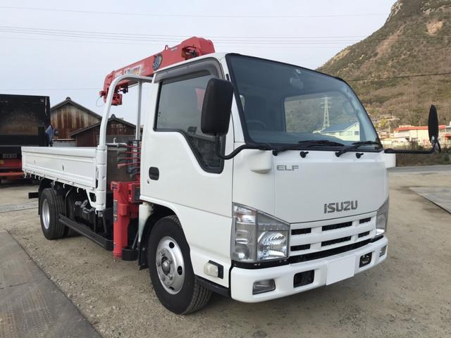 「その他」「エルフトラック」「トラック」「香川県」の中古車7