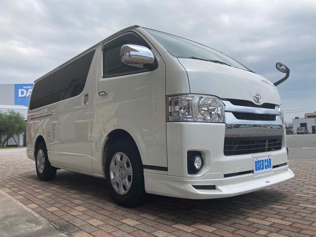 「トヨタ」「ハイエース」「その他」「香川県」の中古車6