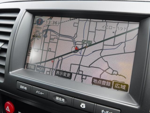 2.5XTアイサイト 800台限定車 HDDナビ 後カメラ(14枚目)