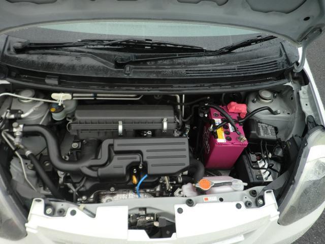 X HDDナビ キーレスエントリー 車検整備付き(17枚目)